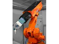 Robocut laser cutting robot