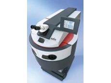 Rofin EasyMark laser system