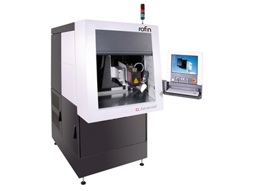 Fiber laser cutting from Laser Resources