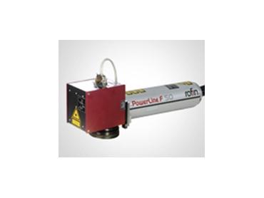 Rofin fiber lasers