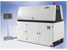 Rofin diffusion cooled series CO2 slab laser
