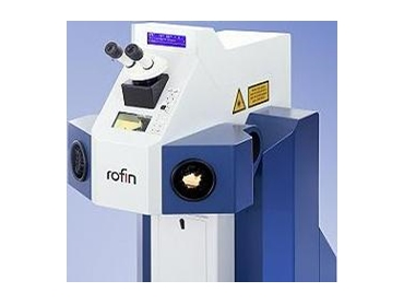 Rofin S Starweld Manual Performance Lasers Available From