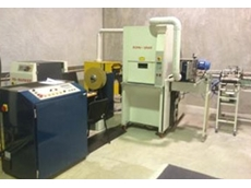 Second hand laser machinery