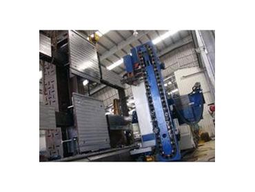 CNC Lathes, CNC Mills, CNC Borers
