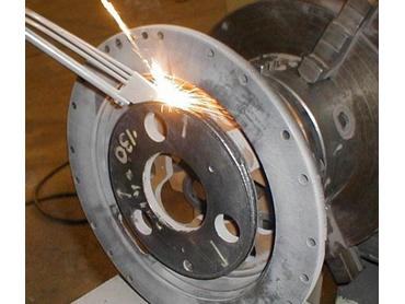 Laser Welding, Laser Cladding