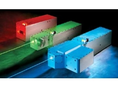 Spectra-Physics' solid state lasers.