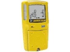 BW GasAlertMax XT multi gas detector