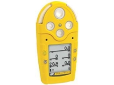BW GasAlertMicro 5 multi gas detectors
