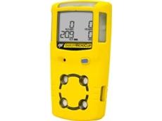 BW GasAlertMicroClip multi gas detector