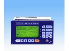 Converter CONTROL 4000