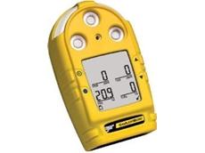 GasAlertMicro multi-gas detector