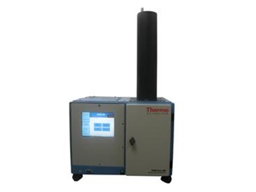 Thermo Scientific air sampler
