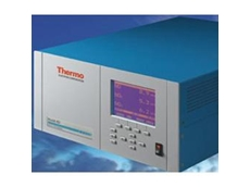Lear Siegler Australasia Optical Filter Gas Analysers with Enhanced Communication Capabilities