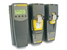 MicroDock II for the BW portable gas detectors