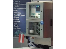 On-Line Automatic Titrators