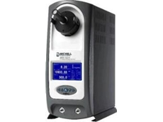 S8000 Integrale cooled mirror hygrometer