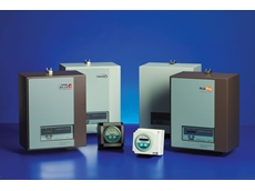 Gas analysers for process monitoring