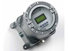 XTP600 series oxygen analyser from Lear Siegler Australasia