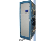 iMEGA CEMS multi-gas systems from Lear Siegler Australasia