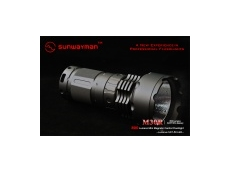 LED Torch Shop supply top brand high powered flashlights
