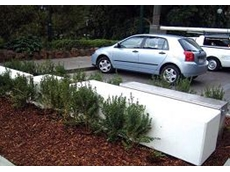 Leda-Vannaclip offers concrete barriers to sustain vehicle impact