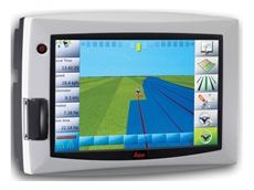Leica mojo3D guidance system