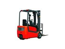 Lencrow Group Forklift