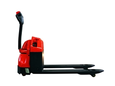 EPT20-18ET mini power pallet truck