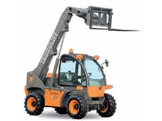 Ausa Forklift  - C 150 H All Terrain Forklift