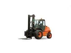 Ausa Forklift - C 400 H