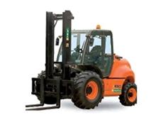 Ausa Forklift - C 500 H