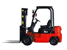 EP Forklift Truck-R series 1.5-3.5 t - CPQD35N