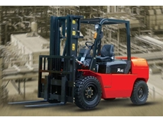 EP Forklift Truck-R series 4.0-5.0 t - CPQD50