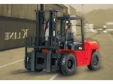 EP Forklift Truck- R series 8.0- 10.0 t - CPCD80