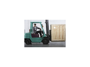 Economical forklift and driver hire delivered directly to your site