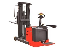 Improved electrical system and safety are some of the advantages of the new forklifts