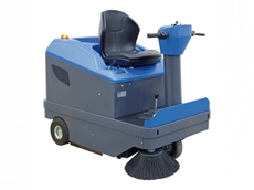 Electric Conquest Sweeper - PB106