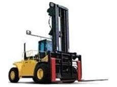 Fantuzzi container forklift