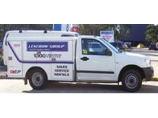 Lencrow group has an extensive network of maintenance services technicians