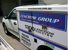 Forklift Field Service Maintenance for Onsite Servicing from Lencrow Materials Handling
