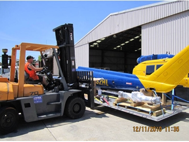 Forklift rentals are fully tax deductible and offered at competitive rates