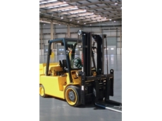 Lencrow supplies Lowry forklifts in Australia
