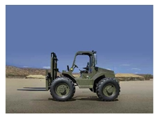 Manitex Liftking Military Forklifts  - 10MT