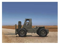 Manitex Liftking Military Forklifts  - 25P44