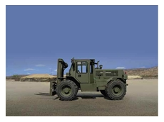 Manitex Liftking Military Forklifts  - USN6