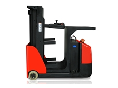 New EP CK-05 work assist vehicles from Lencrow Materials Handling