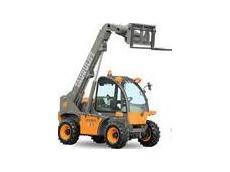 T204H Ausa boom type rough terrain forklift