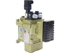 Ross Controls' dual channel pneumatic safety valve