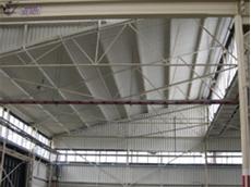 Lidoran Environmental Services' asbestos remediation project