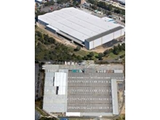 Asbestos removal and metal re-roofing replacement by Lidoran Roofing